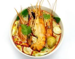 """7 Popular """"Thai food"""", delicious"""