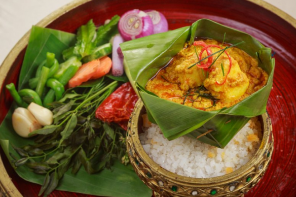5 Cambodian foods You Have to Eat in Cambodia