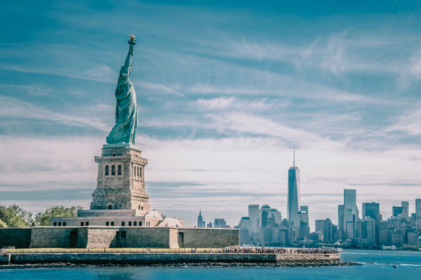 Travel in the United States, the most beautiful