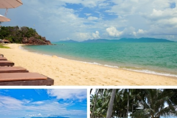Koh Samui, which is the most beautiful